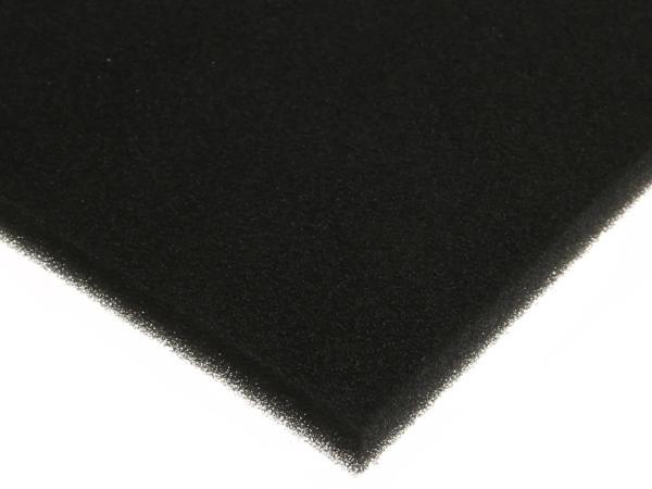 Luftfilterplatte 400x300x10mm - kann durch Zuschnitt auch universal verwendet werden!