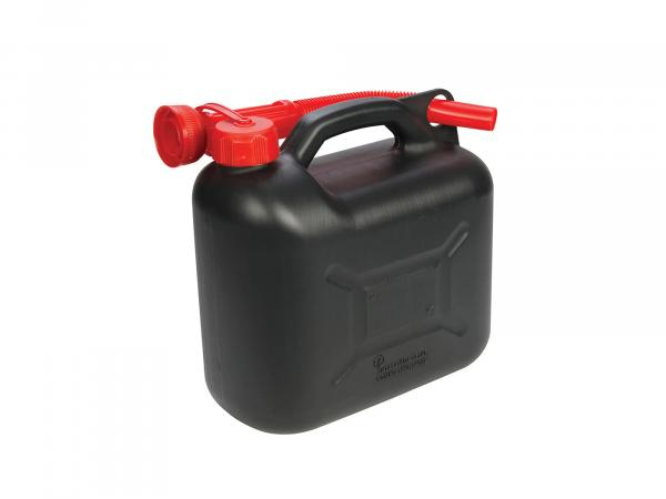 Kraftstoffkanister aus Kunststoff, 5 Liter