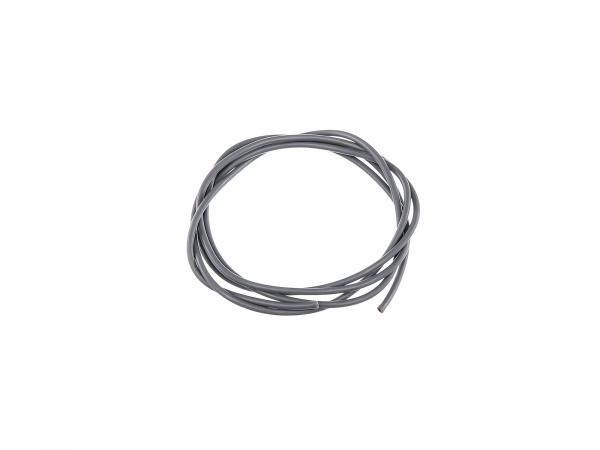 cable - grey 1,5mm² automotive cable - 1m