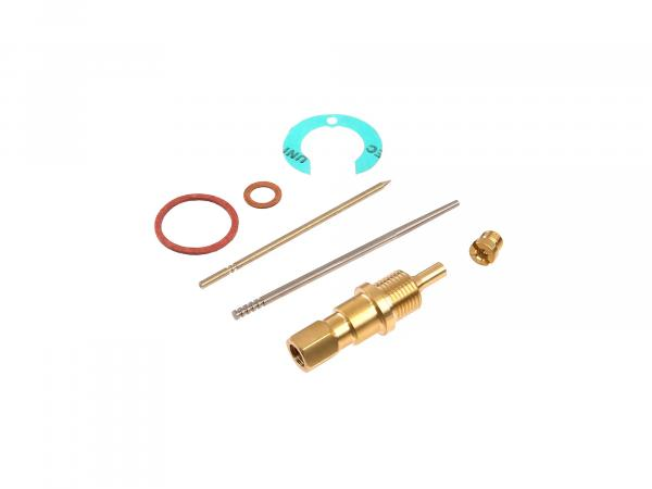 Repair kit for carburetor ES125 for carburetor 22 KN1-3 (7 pieces)