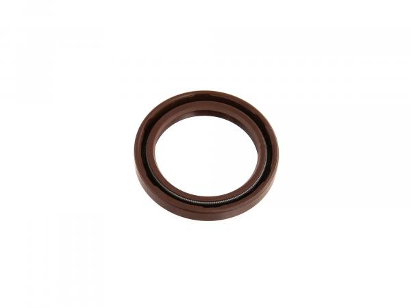Oil seal 35x47x07, brown - MZ ETZ, TS