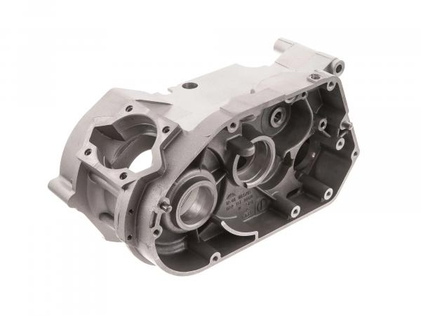 Motorgehäuse M700 - silbermetallic, aufgebohrt auf Ø 54,2 mm-Laufbuchse