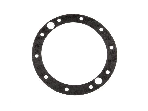 10059434 Kardangehäusedichtung - Deckel Hinterradantrieb -  R35-3 (Marke: PLASTANZA / Material ABIL )  (passend für EMW) - Bild 1