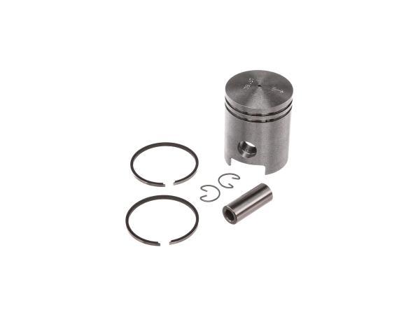 Piston for cylinder Ø40,00 - Simson S51, S53, SR50, KR51/2 Schwalbe