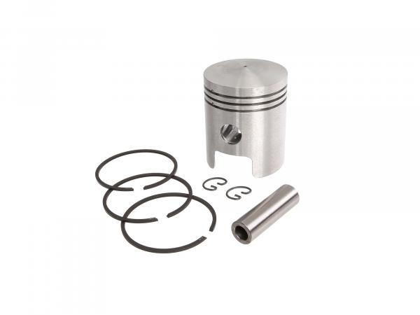 Piston for cylinder Ø70,00 - MZ TS250, ES250, ETS250