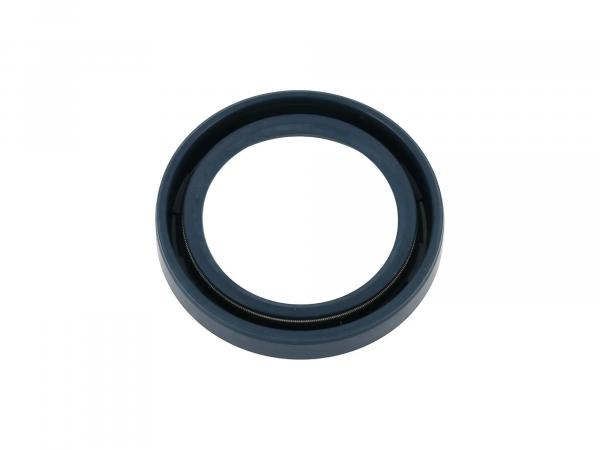 Oil seal 30x42x07, blue