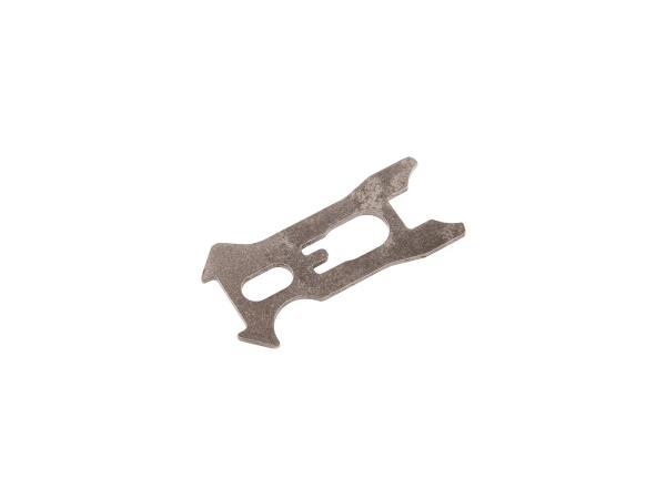 10056154 Schaltarm (für Schaltwelle) TS250/1, ETZ250, ETZ251* - Bild 1
