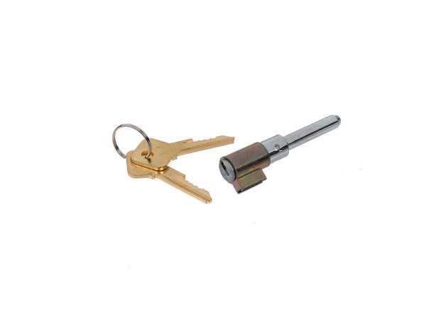 Handlebar lock Ø11/7mm - Simson KR51/1 Schwalbe, KR50