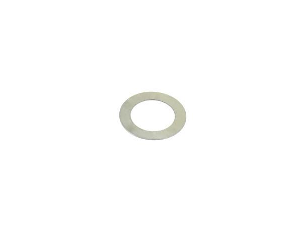Paßscheibe 11x17x0,3 (DIN 988)