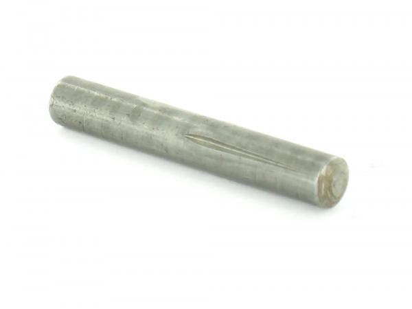 Grooved pin - Grooved pin 4x12-ST (DIN 1474)