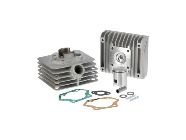 10070131 Zylinderkit ZT51N Stage 1 - für Simson S51, KR51/2 Schwalbe, SR50 - Bild 1