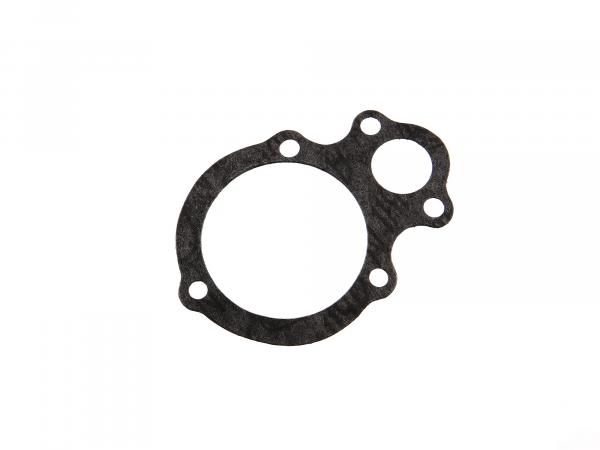 Gasket for locking plate, material ABIL - MZ RT125, RT125/1, RT125/2 - IWL Pitty, SR56 Wiesel
