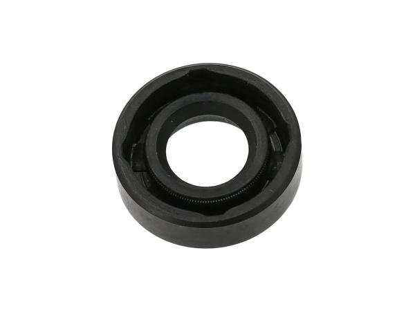 Oil seal 12x25x07, black
