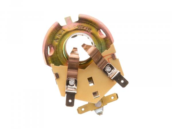 10068288 Lampenhalter für 25/25 oder 35/35W Ba20 - für Simson S51, S50, SR50, Schwalbe - Bild 1