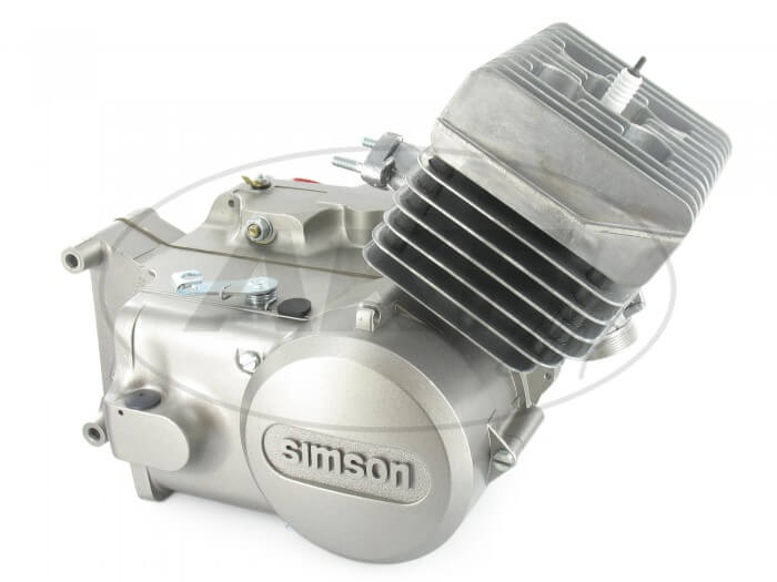 two-stroke engine