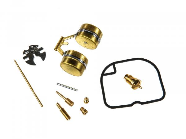 Repair kit for carburettor - MZ ETZ251