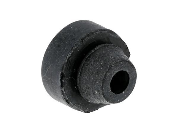 10031048 Gummi - Stopfen für Verkleidung, Kippständer und Werkzeugkasten - Bild 1