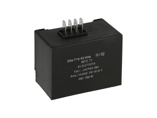 Elba 6V 2x 21W/5A, 8871.10 von SEGU - Simson SR50