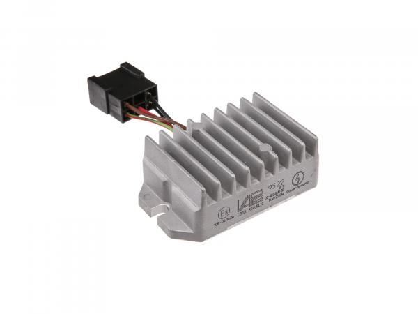 DC-Regler 9522 /12V 5-polig - Gleichrichter/ Regler