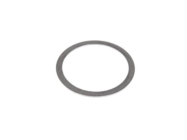 Ausgleichsscheibe 39 x 47 x 0,8mm (Kurbelwelle) - für Simson S50, S51, KR51 Schwalbe, SR4, SR50, S53, S70, SR80, S83