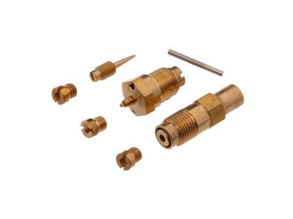 Set: Reparatur 16N3-1/16N3-2/16N3-4 Vergaser