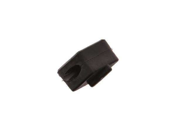 Gummitülle für Maschinenkabel passend für RT125/1, RT125/2, RT125/3