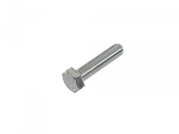 Hexagon head screw M8x35 - DIN933