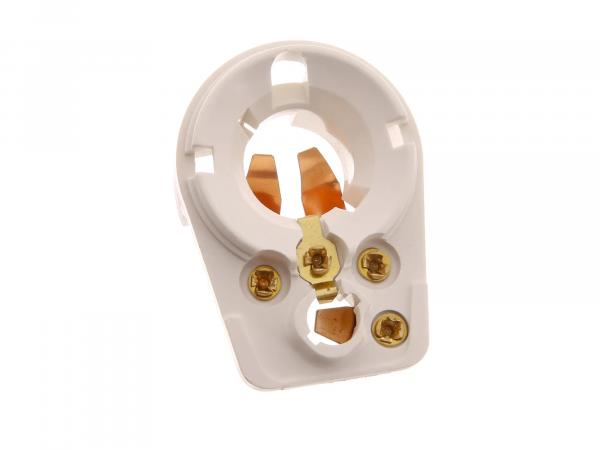Lamp socket - for MZ RT125 - IWL SR59 Berlin