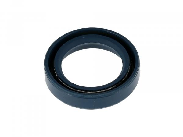 Oil seal 22x32x07, blue