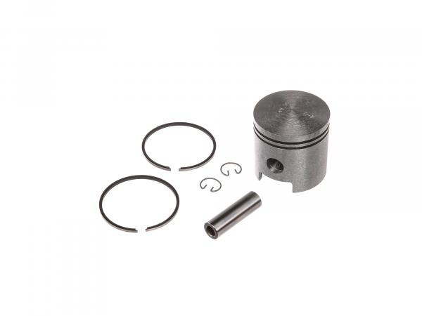 Piston for cylinder Ø49,00 - Simson S70, S83, SR80