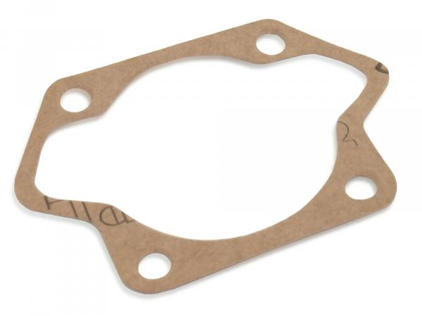 Base gasket, thicker material, for thick liner - for Simson S70, S80, S83
