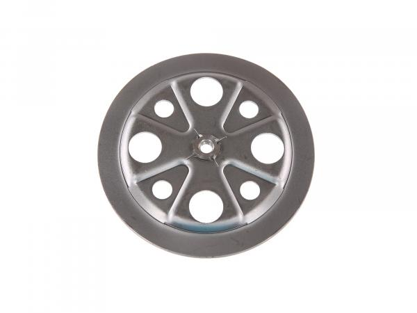 10002229 Federteller (Motor) - für Simson S50, KR51/1 Schwalbe, SR4-2 Star, SR4-3 Sperber, SR4-4 Habicht - Bild 1