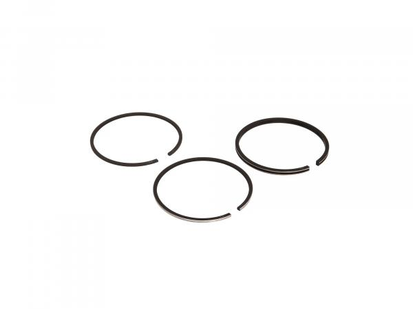 Set: piston ring - suitable for AWO Ø70,50 (set of 3 pieces)