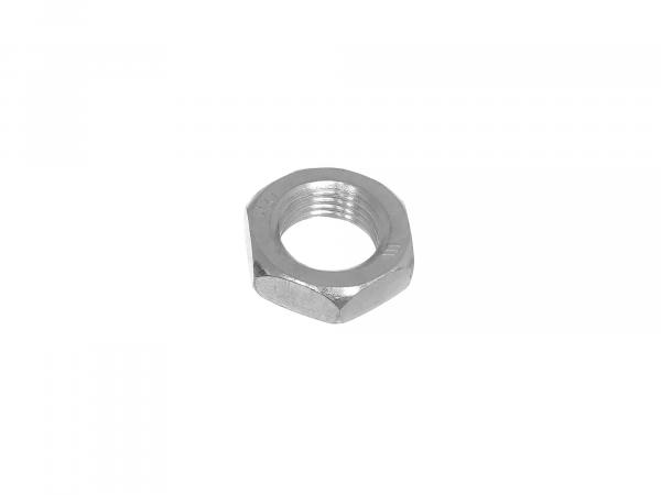 Hexagon nut M16x1,5 low form - DIN936