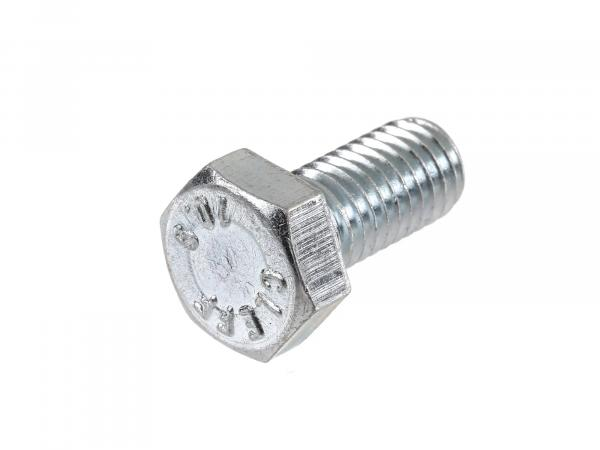 Hexagon head screw M8x16, high strength - DIN933
