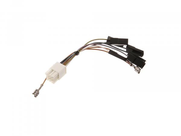 Cable for device combination