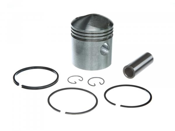 Nosepiston cpl. 69,00 K20 (2nd oversize) suitable for AWO 425T