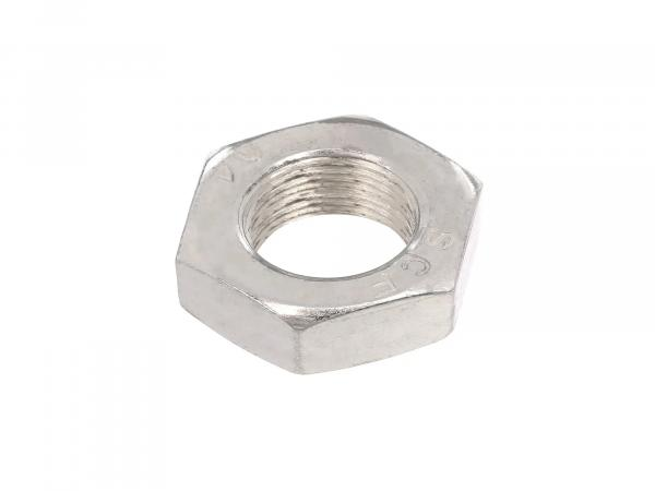 Hexagon nut M14x1,5 low form - DIN936