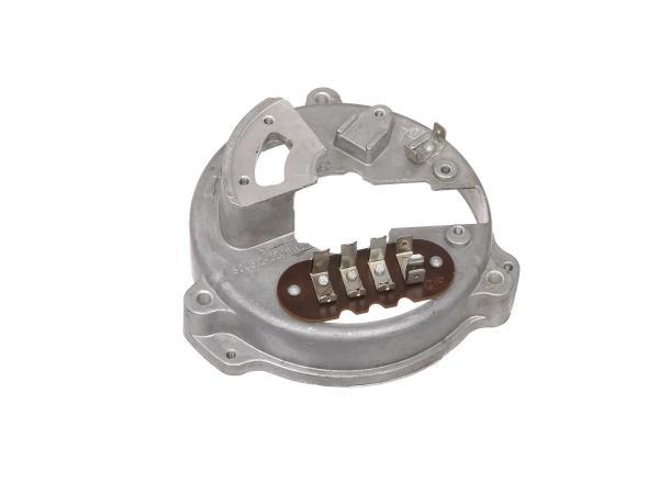Stator with retaining plate ETZ125, ETZ150, ETZ250, ETZ251, ETZ301