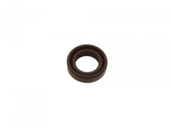 Oil seal 15x24x07, brown - for AWO 425S