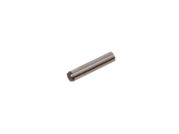 Zylinderstift 8x40-St  (DIN 6325 - m6) - gehärtet