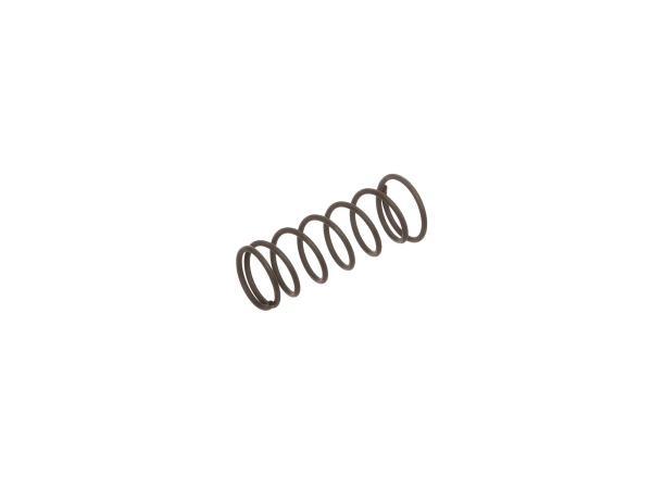 Spring - compression spring QH 35 HBZ SW TS250/1, ETZ250*
