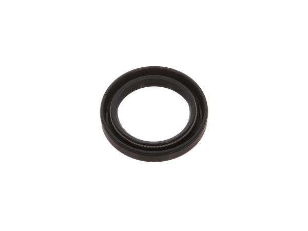 Oil seal 32x45x07, blue - for AWO 425