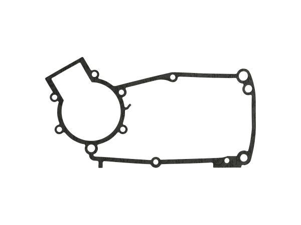 10069445 Motormitteldichtung ABIL, Motortyp M53/2 - Simson S50, Schwalbe KR51/1 - Bild 1