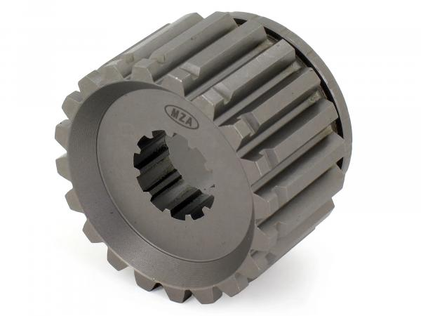 Driver (coupling, inside) - Simson S51, S53, KR51/2 Schwalbe, S70, S83, SR50, SR80