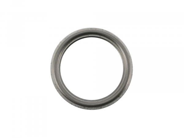 retaining disc for spring (kick starter wheel) - for MZ ES, ETS, TS, ETZ, RT125 - IWL SR56 Wiesel, SR59 Berlin, TR150 Troll
