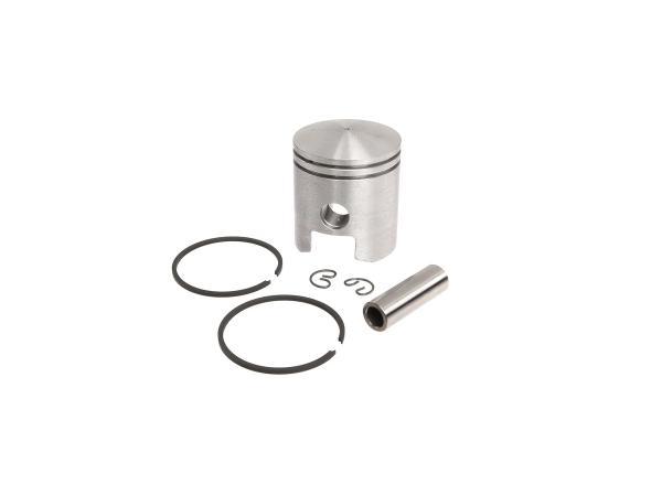 Kolben für Zylinder Ø56,50 - MZ TS150, ES150, ETS150 - IWL SR59 Berlin, TR150 Troll