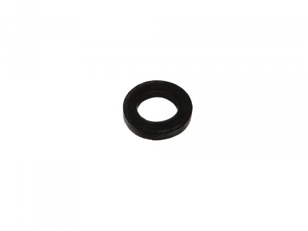 Rubber ring for brake lever - for MZ ETZ, ES, TS, ETS, BK350, RT125