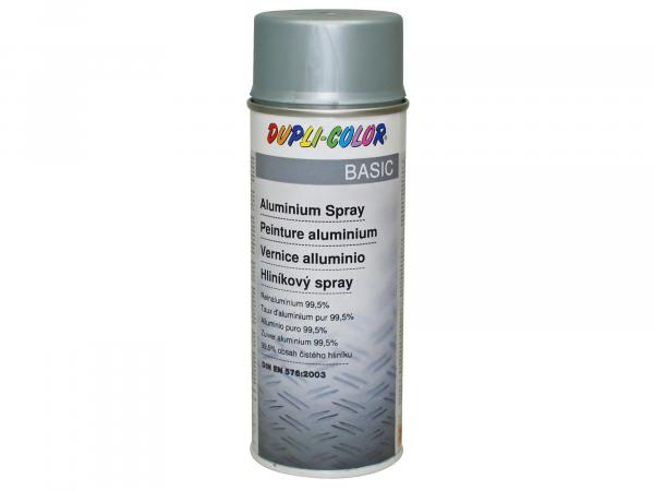 Dupli-Color Aluminium-Spray - 400ml