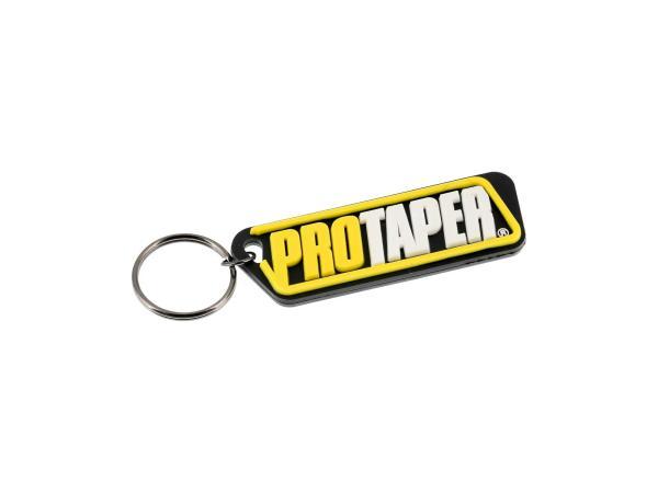 Schlüsselanhänger ProTaper aus Soft-PVC, mit Schlüsselring